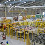 Les plaques de plâtre machine---Chine Earier fournisseur