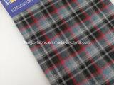 Flanella di cotone del filato del Melange Fabric-Lz6132