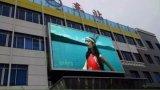 CCC RoHS CE P8 a cores de LED da placa de Publicidade