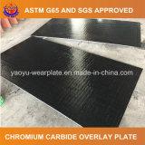 Хром накладки из карбида кремния пластины для мобильного оборудования