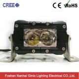 거친 질 4X4 2 크리 사람 LED 일 표시등 막대 (GT3300A-20W)