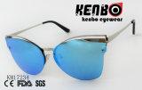Óculos de sol com a metade da moda Km17234
