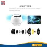 Spreker Bluetooth van de Telefoon van de Stem van de fabrikant de In het groot Hands-Free Mobiele Draadloze Draagbare Mini Kleine Sprekers