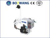 El eliminar del mudo de Bzw-2t-Dk y máquina que prensa terminal