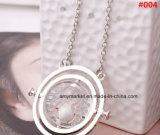 Décoration en verre de sable Time-Turner pendentifs 7 styles