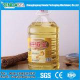 Gerade Füllmaschine für Honig oder kochendes Öl