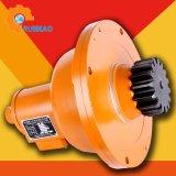 構築の起重機の安全装置の建築構造の使用