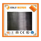Kupferne Isolierung Belüftung-Hüllen-gepanzertes Leistungs-Kabel des Leiter-XLPE