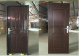 나이지리아 안전 Soncap (EFA-016)를 가진 강철 Doorin 미국 강철 문