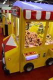 Guindaste Guindaste Eléctrico Claw máquina de venda de brinquedos para crianças