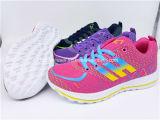 Les femmes exécutant des chaussures de sport de loisir Sneaker Shoes (FZJ0115-6)