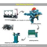 سرعة عامّة آليّة فولاذ مسبار يجعل تجهيز آلة