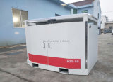 El intensificador de UHP de 60 kpsi por chorro de agua Bomba de calor (Yh-H2O)