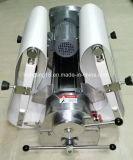 Massa de pão Sheeter da parte superior de tabela da máquina 520mm do cozimento