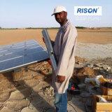 Nuevo DC Solar sumergible de acero inoxidable bomba de agua para riego agrícola
