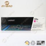 Cartucho de toner de la impresora de CF210A 131A 304A Ce310A 126A para el HP