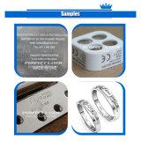 Печатная машина лазера машины маркировки лазера волокна Raycus для обручального кольца