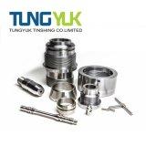 Pezzi meccanici di giro di precisione di CNC dei nuovi prodotti per acciaio inossidabile