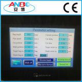 Fornitore automatico pieno della macchina avvolgitrice della cannuccia