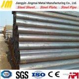Пробка SSAW спиральн стальная/сваренная стальная труба трубы/ERW стальная