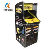 諸悪の根源4sが付いている19インチLCD Pacmanのアーケード機械