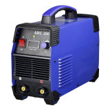 インバーターアーク溶接機械Arc200