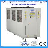 3kw industrial a 133 kilovatios del agua/al refrigerador refrescado aire de una fábrica más desapasible