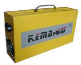 Lader van de Batterij van de Verbinding van de hoge Frequentie de Zure Ymc 6V-48V, 5A-40AMP