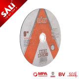 Один High-Quality Зерна оксида алюминия режущий диск из нержавеющей стали