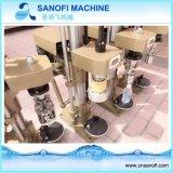 Macchina di coperchiamento della protezione di alluminio Semi-Automatica