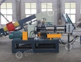 Le PEHD Film bouletage de recyclage de la machine
