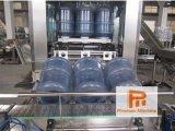 450bph 3-5Galão de Água Mineral Puro Jar Equipamento Fillling