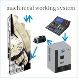 Машинное оборудование этапа поднимая индикацию СИД для оборудования автомобиля дистанционного управления поворачивая (YZ-P631)