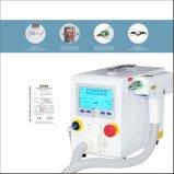 Портативная машина лазера удаления Tattoo - сертификат CE (GJ128H)