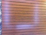 Matel Decken-G-Geformter Panel-Decken-Absinken-Decken-verschobene Decke Wind-Aluminiumwiderstand