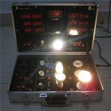 Tessuto portatile di colore del nastro di caso della dimostrazione di 6 funzioni mini LED