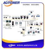 석유 저장 플랜트 감시 체계 공장