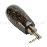 목욕탕 부속품 세트를 위한 손 페인트 로션 펌프