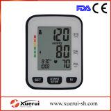 Pols-type de Automatische Monitor van de Bloeddruk met Grote LCD Vertoning