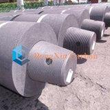 Dia. 200мм-600мм графит высокоуглеродистой стали электрод для металлургии