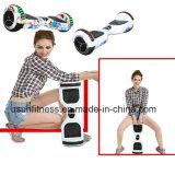 Vespa elegante eléctrica del balance del uno mismo de dos ruedas para la venta