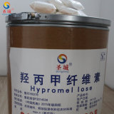 K4m Hypromellose E15 E50 E5 100000 HPMC para el pegamento del azulejo