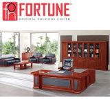 Mobiliário de escritório estilo antigo escritório moderno Secretária Executiva (FOH-A06222)