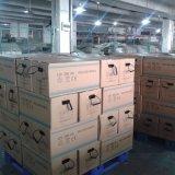 Fonte de alimentação alternativa de envio livre da bateria 165ah da C.C. de Sanik 12V