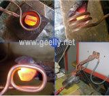 溶接のろう付けの銅およびアルミニウムのための誘導加熱機械