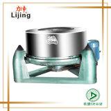 공장을%s Lijing 상표 Tl 시리즈 회전급강하 건조기 & 산업 갈퀴 방적공 기계. 세탁물