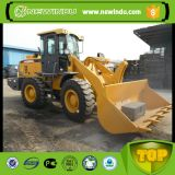 XCMG Lw500fn 5ton 망원경 바퀴 로더