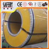 Precio de acero galvanizado prepintado de la bobina por tonelada
