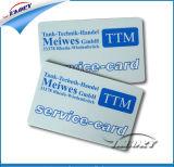Fabricante profissional de cartão de PVC