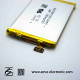 batterie 100% Hb474364eaw neuf du téléphone mobile 1500mAh pour Huawei